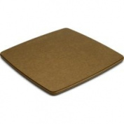 Topgourmet Serving Series Oval Cheese Board, Compressed Wood Composite, 30 x 20 x 0.93 Cm, Nutmeg Brown/ Natural