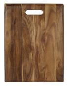 Architec Brown EcoSmart Poly Flax Cutting Board