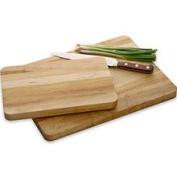 J.K. Adams 41cm -by-30cm Maple Wood Pro-Classic Cutting Board
