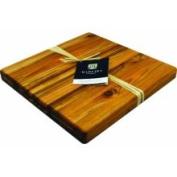 Madeira Medium Provo Teak Square Chop Block 1025