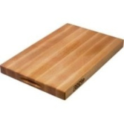 John Boos 61cm by 45.7cm Reversible Maple Cutting Board