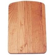 Blanco 440226 Wood Cutting Board 15.2cm x 33cm Red