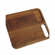 Franke KB-40S Kubus Cutting Board Solid Wood