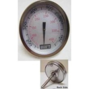 67731 Weber Thermometer w/Tab 2007