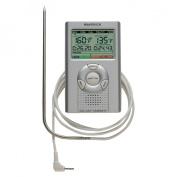 Maverick Industries ET-84 voice Alert Anticipation Digital Thermometer
