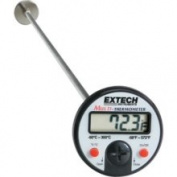 Extech 392052 - Digital Dial - Flat Surface Stem Thermometer