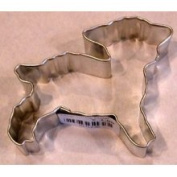 R and M Lamb Cookie Cutter 7.6cm