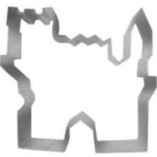 R and M Castle Cookie Cutter 7.6cm