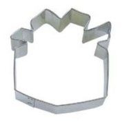 R and M Gift Cookie Cutter 3.