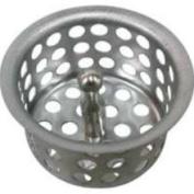 Worldwide Sourcing PMB-145 1.5 Sink Strainer Basket