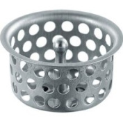 Waxman Consumer Products Group Basin Strainer Cup With Post 7638600T