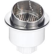 Blanco 441231 3-in-1 Basket Strainer Stainless Steel