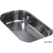 Franke OA-60S Oceania Polished Stainless Steel Colander