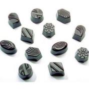Cabrellon Chocolate Mould Assorted