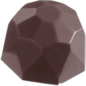 Chocolate Mould Geodesic Dome 30mm Diameter x 20mm High 40 Cavities