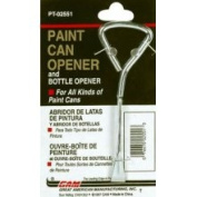Gam Paint Brushes Paint Can Opener PT02551