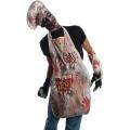 Morris Costumes RU3699 Zombie Butch Adult Apron