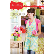 Heather Bailey 411733 Daily Spice Halter Apron Pattern
