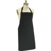 Kay Dee Designs R0781 Solid Apron, Black