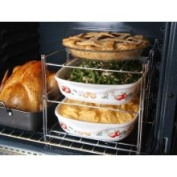 Nifty Home Products 4450 Nifty 3 Tier Oven Companion