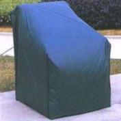 Mintcraft CVRA-CH-D - Vinyl Patio Chair Cover