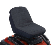 Classic Accessories Deluxe Tractor Seat Cover, Medium, fits backrests up to 38cm H