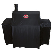 Char-Griller Pro Deluxe Mid Size Charcoal Grill Cover
