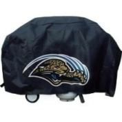 Rico 340430 Jacksonville Jaguars Economy BBQ / Grill Cover