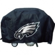 Rico Industries 340421 Philadelphia Eagles NFL Barbeque Grill Cover