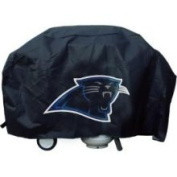 Rico 340452 Carolina Panthers Economy BBQ / Grill Cover