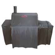 Char Griller 3737 Char-Grillers Outlaw Grill Cover - Grill Covers