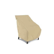 Protective Covers 1162-TN Tan HD Chair Cover