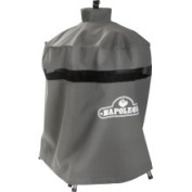 Napoleon 63910 Cover for NK22CK-L Charcoal Kettle Grey, Grill Accessor