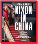 Nixon in China [Region 2] [Blu-ray]