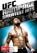 UFC: Rampage - Greatest Hits [Region 4]