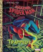 Trapped by the Green Goblin! (Marvel