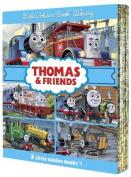 Thomas & Friends Little Golden Book Library (Little Golden Books