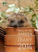RHS Wild in the Garden Diary 2014