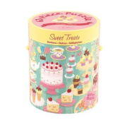 Sweet Treats 63 Piece Puzzle