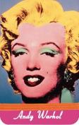 Andy Warhol Marilyn Mini Journal