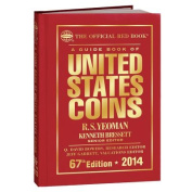A Guide Book of United States Coins (Official Red Book