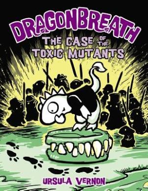 Dragonbreath #9