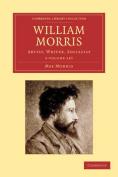 William Morris 2 Volume Set