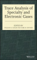 Advances in Specialty and Electronic Gas Analysis