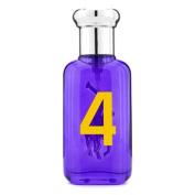 Big Pony Collection For Women #4 Purple Eau De Toilette Spray, 50ml/1.7oz