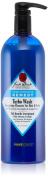 Jack Black Turbo Wash Energising Cleanser For Hair & Body-33 OZ