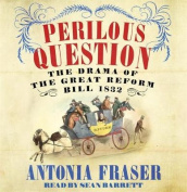 Perilous Question [Audio]