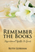 Remember the Books