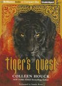 Tiger's Quest (Tiger's Curse) [Audio]