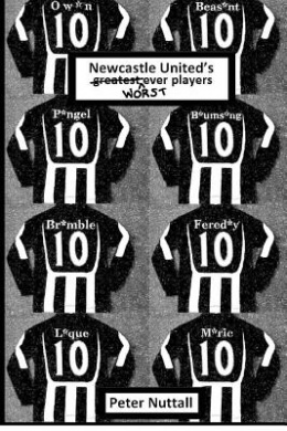Newcastle United's Worst Ever Players